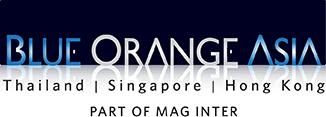 BOA's logo