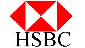 HSBC LOGO – BLUE ORANGE ASIA BANGKOK – YANGON