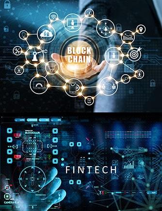 Fintech Marketing Agency