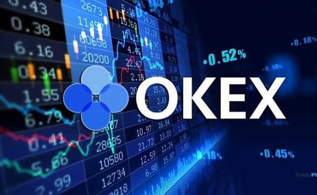 okex crypto exchange image thailand – asia