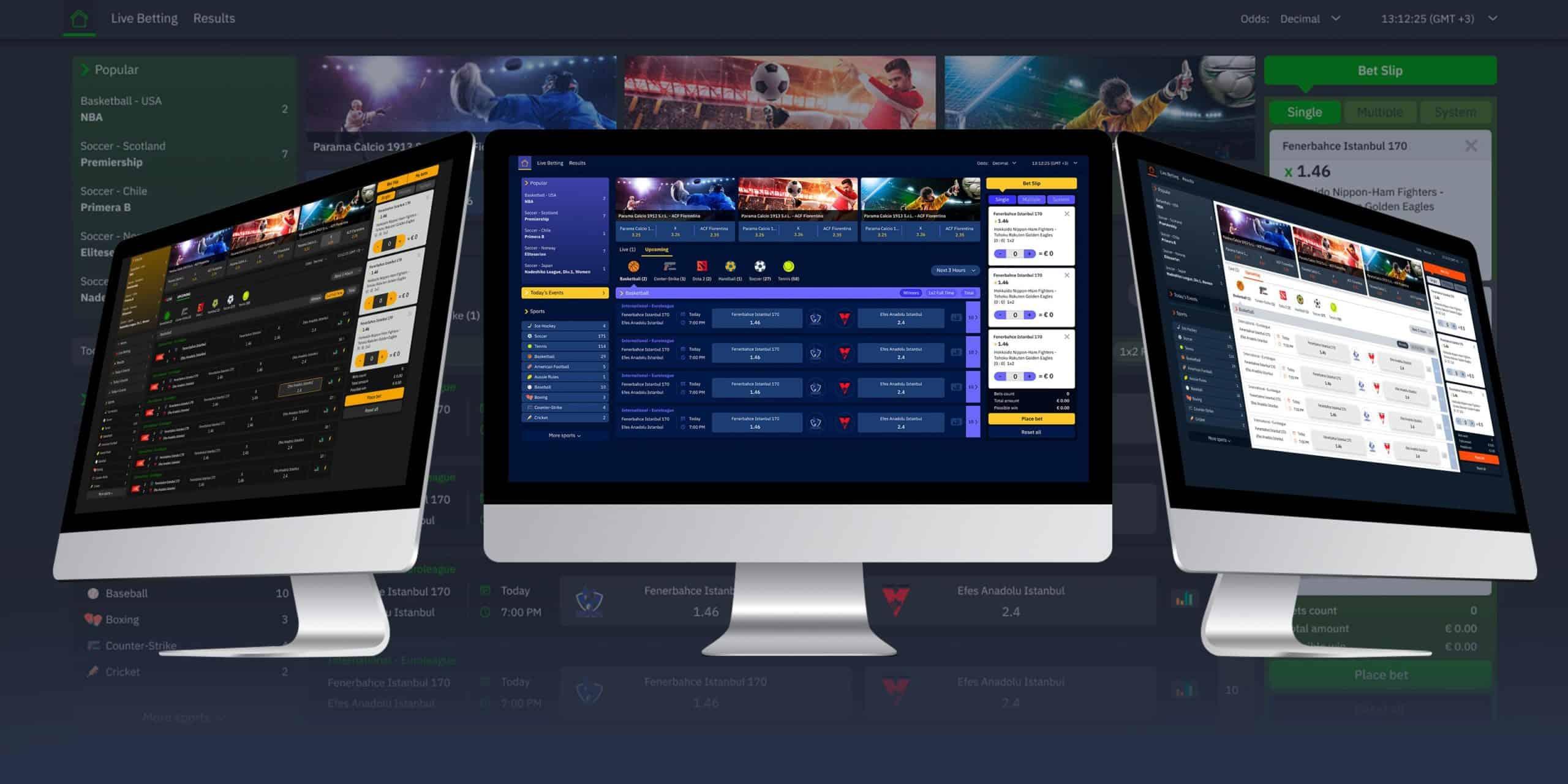 sportsbook-software